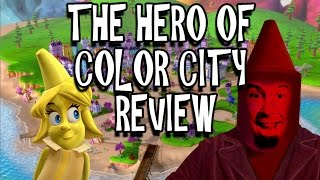 The Hero of Color City Review