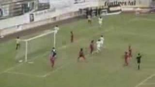 Puebla 3-1 Coatzacoalcos, Penalty de Fantasía