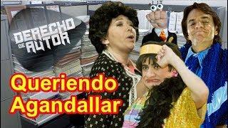 Famosos a los que Televisa les Quiso Quitar sus Personajes