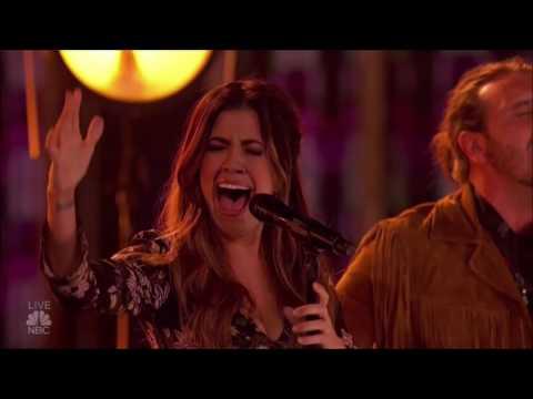 The Edgar Family BRING IT! | Semi-finals (FULL) | America's Got Talent 2016