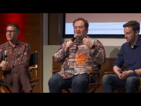 "Panel: The ""3D-ification"" of Computing feat. Quantum Capture, Ryerson, Proto3000 & itsme3D"