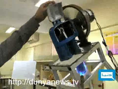 Dunya TV-Energy Solution By Karachi's Student
