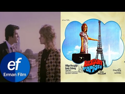 Kezban Paris'te (1971) - Hülya Koçyiğit & İzzet Günay