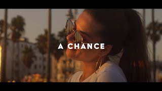 A Chance - Caro Pierotto