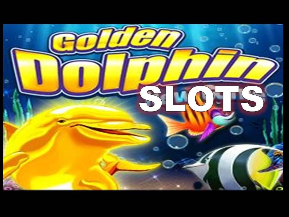 golden dolphin slot machine
