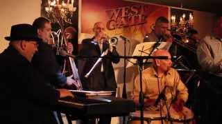 Wayne Gorbea y Salsa Picante - Estamos en Salsa - Nueva York 2014