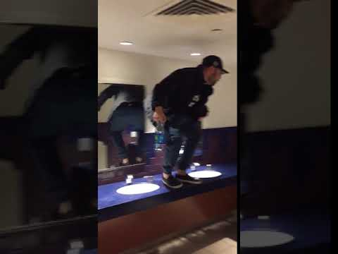 Crypto Millionaire Goes Nuts In Movie Theatre Bathroom After Bitcoin Hits Record Highs