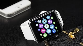 lemfo lf07 smartwatch with bluetooth review and specifications