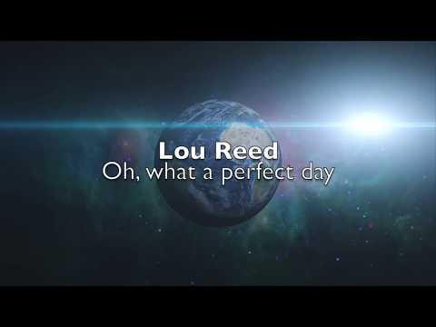 Perfect Day - Various artists single - Lyrics mp3