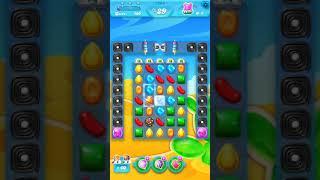Candy crush soda saga level 1385(NO BOOSTER)