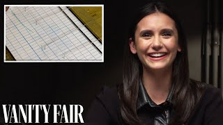 Nina Dobrev Takes a Lie Detector Test with Luke Bracey | Vanity Fair