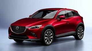 Mazda CX-3 2019 Car Review