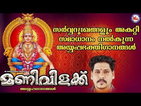 സർവ്വദുഃഖങ്ങളും-അകറ്റി-സമാധാനം-നൽകുന്ന-ഗാനങ്ങൾ-|-ayyappa-devotional-songs-malayalam