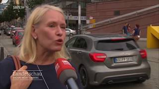 Poserkontrolle in Mannheim - Poser, Tuner & Raser