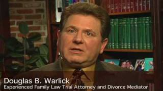 Kane County Divorce Attorney| Geneva Family Law Lawyer| Illinois Child Support St. Charles Elgin IL(When your family is at stake, it is important to have an experienced attorney you can trust. At the Law Offices of Douglas B. Warlick, in Geneva, Illinois, we ..., 2009-02-06T07:37:13.000Z)