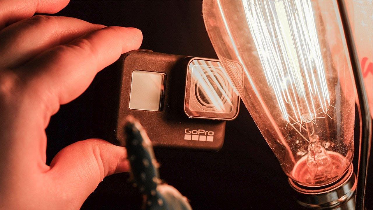 How To Make GoPro Footage Look Cinematic – GoPro Hero 7 Black Best Settings!