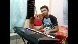 Tahsan - Irsha (Kamruzzaman Dipon cover) Soft-Rock version