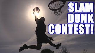 SLAM DUNK CONTEST! | On-Season Basketball Series Video