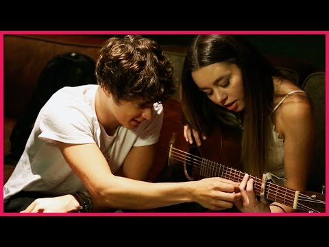 """Somebody to You"" Guitar Lesson with The Vamps & Sierra Furtado- Beauty and the Band Ep 2"