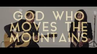 Jaci Velasquez - God Who Moves The Mountains (Acoustic)