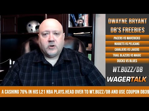 Sports Betting Trends and Angles | NBA and NHL Betting Preview | DB's Freebies | March 26