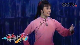 《青春戏苑》 20191015 京韵芬芳| CCTV戏曲