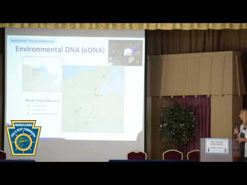 Pennsylvania Wild Trout Summit: Implications of Genetics on