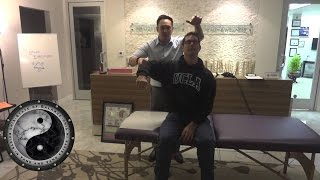 What is Muscle Testing? (applied kinesiology) Part 1 of 3 Thumbnail