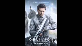 Oblivion - soundtrack - Vitaliy Zavadskyy [HD]