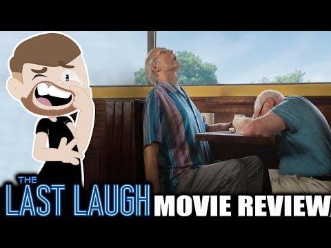 THE LAST LAUGH (2019) - Netflix Original Movie - One Minute
