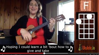 How to play New Soul by 21 Songs in 6 Days: Learn Ukulele the Easy Way