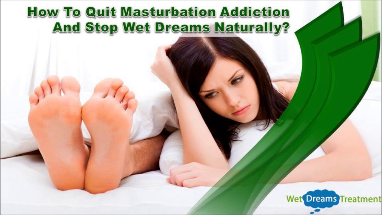 How to stop masturbation addiction