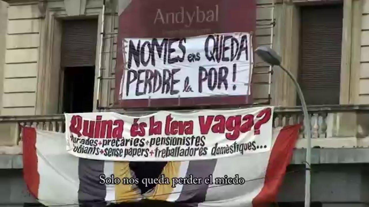 Ver Ingobernables ; un recorrido por la Catalunya anarquista del siglo XXI en Español