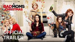 A Bad Moms Christmas Official  Teaser Trailer #1 2017 Fimzone tV