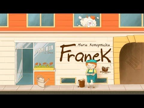 FRANEK – Bajkowisko.pl – Słuchowisko – Bajka Dla Dzieci (audiobook)