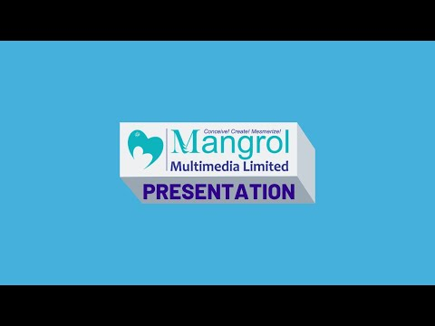 Mangrol Multimedia Limited Company presentation