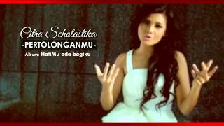 Gambar cover Pertolonganmu-Citra Scholastika (Lirik Lagu)