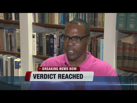 Jury awards man $500,000 in illegal stop by Milwaukee police