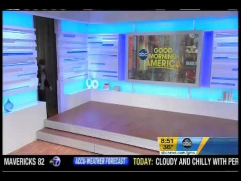 Canine Couture on ABC's Good Morning America