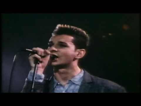 Depeche Mode - Two Minute Warning (Live In Hamburg 1984)