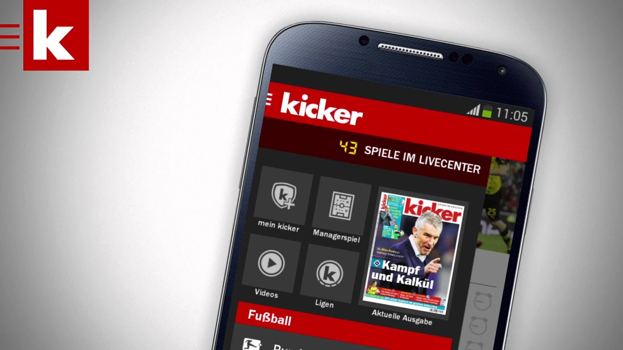 Neue Android Apps