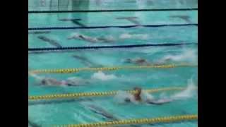 男子200米自由式決賽 20120610