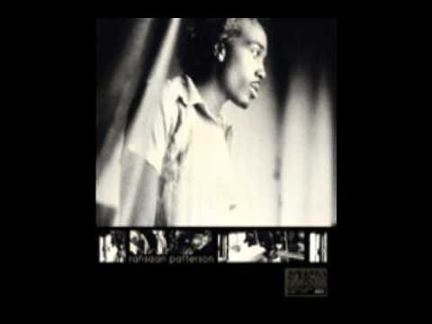 Stay A While - Rahsaan Patterson - Rahsaan Patterson mp3