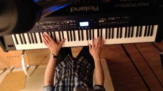 Cover: Theme from Hill Street Blues - Mike Post