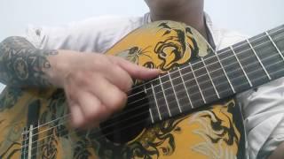 Hướng dẫn điệu Bebop-Disco đơn giản dành cho người mới tập guitar.