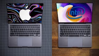 Should YOU Buy an Intel Mac Right Now, or Should YOU Wait for the ARM Macs?