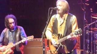 "Tom Petty & The Heartbreakers ""Honey Bee"" 7/31/10 Philadelphia Wachovia Center"