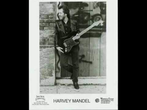 Harvey Mandel - Before Six - Live Audio