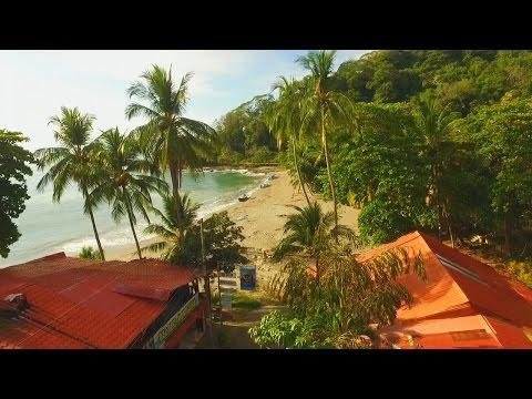 Montezuma, Costa Rica     M4O NEW