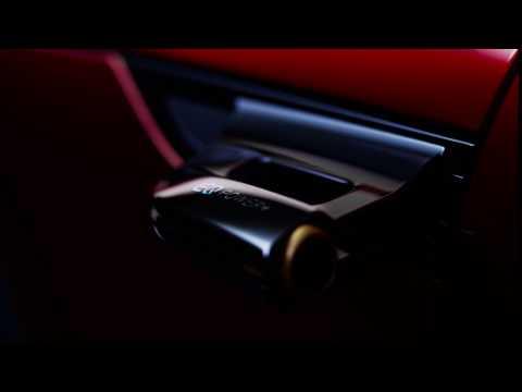 Mercedes AMG GT Saloon